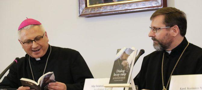 У Варшаві презентували книгу про примирення українців і поляків