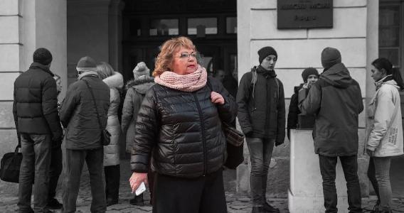 Львів'янку назвали однією з 12 творців змін ООН для жінок у Євразії