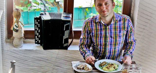 Львівська кухня як найбільша родзинка кухні галицької