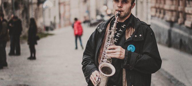 У Львові обмежили виступи вуличних музикантів