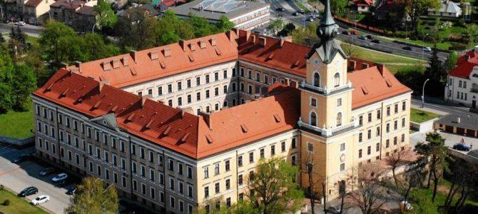 Топ-5 замків Польщі неподалік Львова