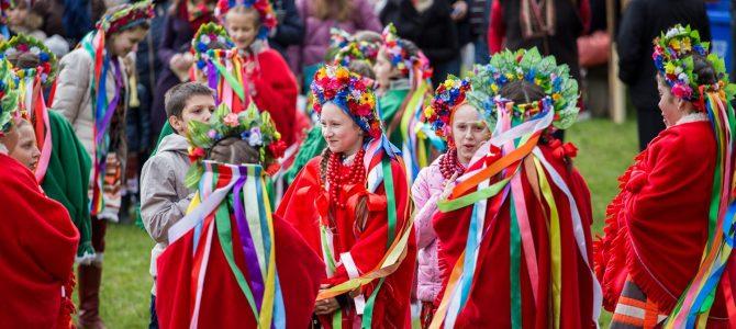 Топ-10 великодніх подій у Львові