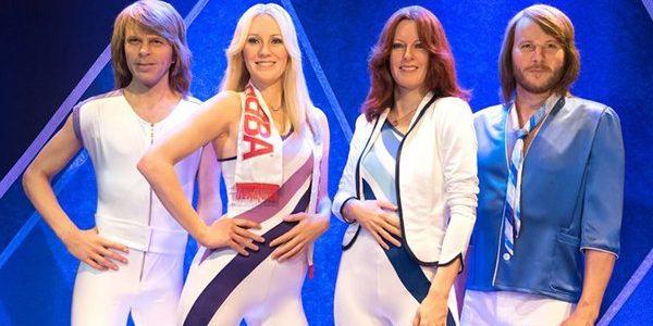 Шведський гурт ABBA оголосив про возз'єднання через 35 років