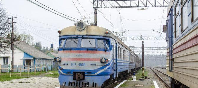 Біля Львова незадоволені пасажири блокували рух потягів через брак місця у вагонах