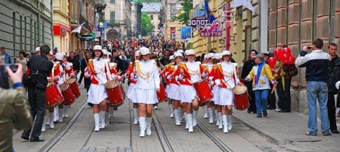 Львів розпочинає святкування 762 дня народження. Програма заходів