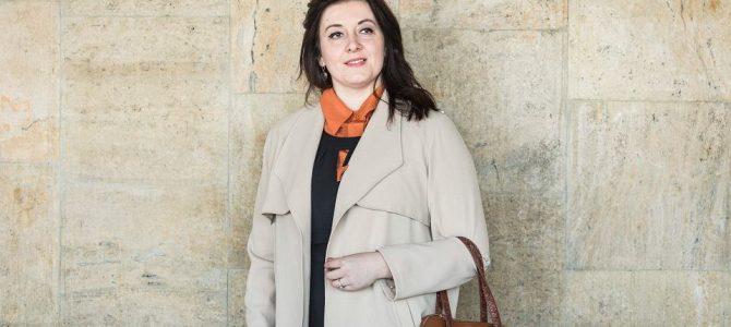 Екс-журналістка зі Львова претендує на нагороду «Людина року» від «Газети виборчої»