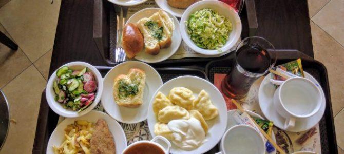 Де у Львові можна поїсти менш ніж за 100 гривень