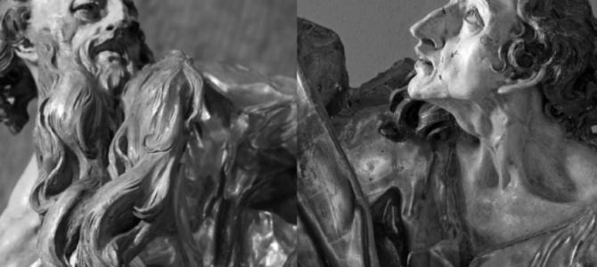 У Львові творять нову реальність Пінзеля у 3D