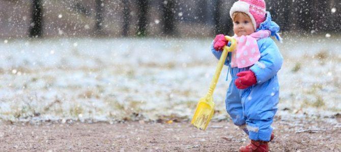 Дитину одягають як капустину і, в результаті, вона хворіє понад 10 разів на рік