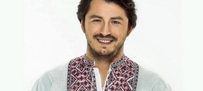 """""""Реально треба"""": пост Сергія Притули про вибори-2019 стає хітом мережі"""