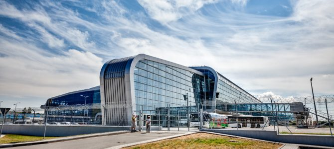 Наступного тижня зі Львова відкривають 7 нових авіарейсів (перелік, розклад)