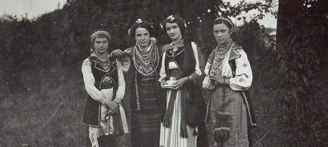 Фотографії з життя галичан, зроблені австро-угорськими вояками під час Першої світової