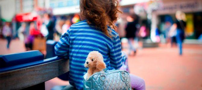 Увага! Пильнуйте дітей – в центрі Львова малюк втік із дитсадка