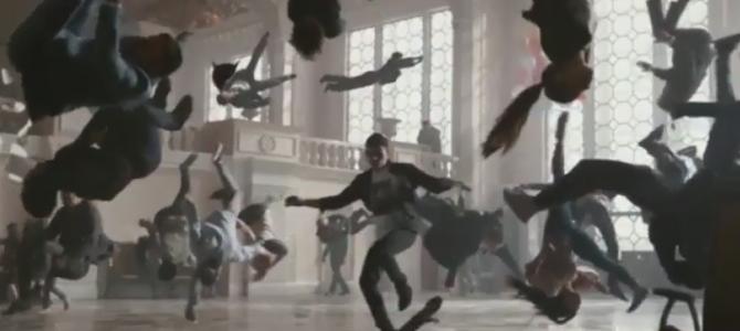 Відео: українську компанію визнано найкращим продакшн-сервісом у світі