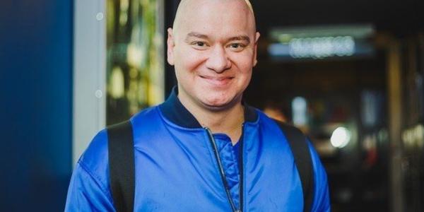 """""""Мені все одно"""": знаменитий друг Зеленського знову висловився про українську мову"""