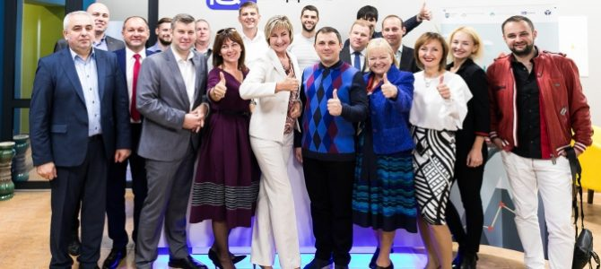 Як стати успішним в Україні: Львівські підприємці допомагатимуть студентським стартапам