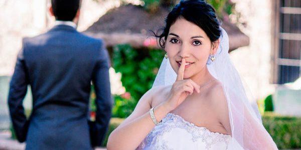Я вийшла заміж за глyxонімого чоловіка. Батьки не пішли на моє весілля, сказали, що я зрадила їх