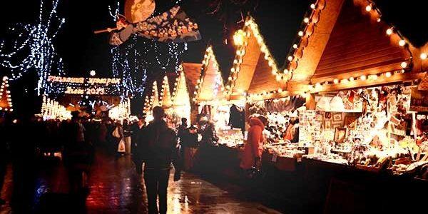 Різдвяний ярмарок у Львові: дата та місце проведення