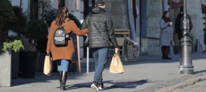 Львівська мерія обмежила використання поліетилену в місті