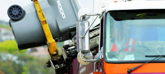 Де можна скористатися послугами вивезення будівельного сміття у Львові?