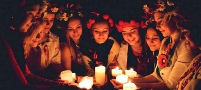 Андріївські вечорниці: де у Львові відбудуться традиційні святкування?