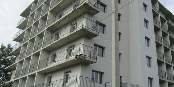 Вперше у Львові: на Личаківській знесуть багатоповерхівку