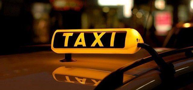 Словацький мобільний додаток виклику таксі запрацював у Львові