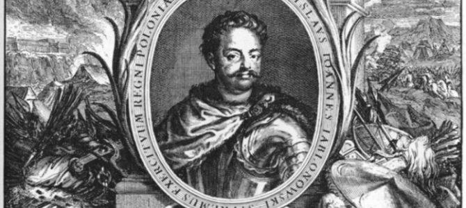 Руський воєвода і майже король, або великий магнат і маленький боржник львівських єзуїтів