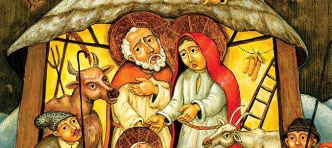Як відсвяткувати католицьке Різдво у Львові (афіша)
