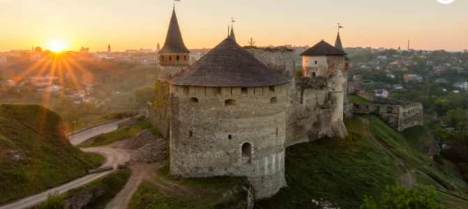 Фото зі Львова очолило рейтинг найкращих світлин пам'яток культури України