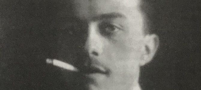 Юзеф Світковський, який літав над Львовом