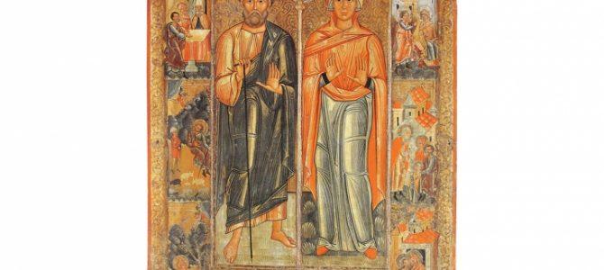 Завтра до Львова привезуть мощі святої Анни – матері Богородиці і св. Йосифа Обручника