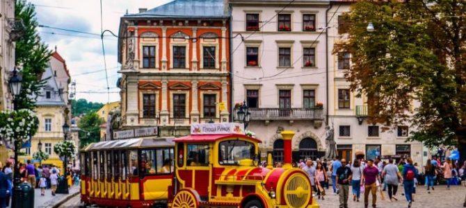У Львові змінилися правила в'їзду в центральну частину міста. Перелік нововведень