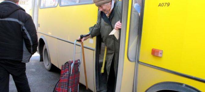 У Львові пропонують зробити платний проїзд для пільговиків у час-пік