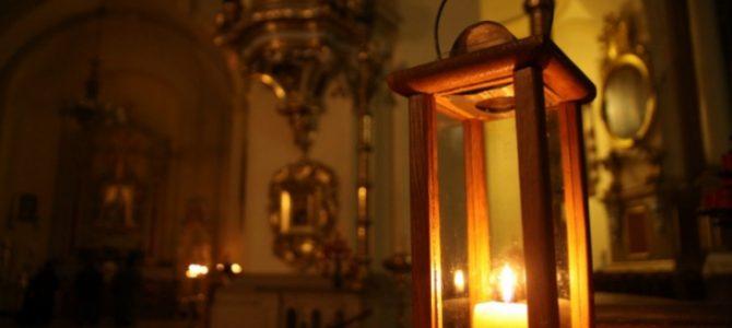 Львів'ян запрошують на молитву за мир в Україні