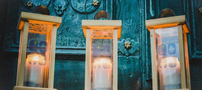 Де у Львові отримати Вифлеємський Вогонь Миру?
