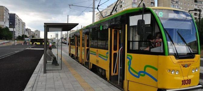 Депутати підтримали петицію про продовження трамвая з Сихова до Наукової