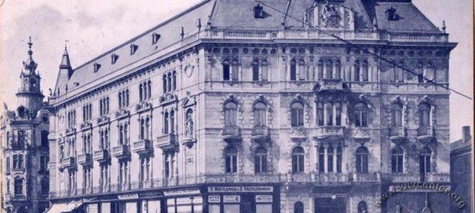 4 львівські готелі з вражаючим минулим