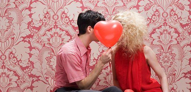 З Днем святого Валентина: найкращі привітання коханому чи коханій