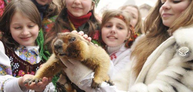Львівські бабачихи Марусі прогнозуватимуть погоду на весну