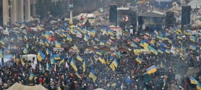 Як у Львові вшановуватимуть пам'ять героїв Небесної Сотні (програма)