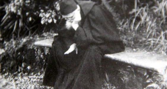 Цією молитвою отець Климентій Шептицький розпочинав свій день