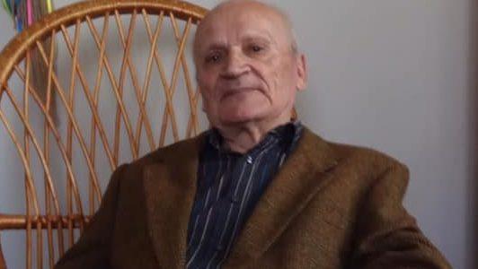 У Львові другу добу розшукують дідуся, який має проблеми з пам'яттю та не повернувся додому