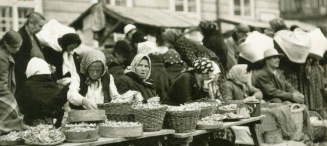 Невідомі фото Львова 1934 року від всесвітньовідомої мандрівниці Луізи Арнер Бойд