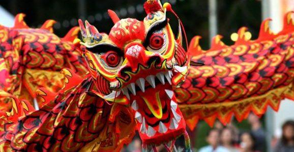 У Львові з розмахом святкуватимуть Китайський Новий рік. Програма