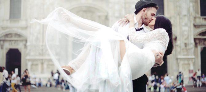 Скільки львів'ян одружилися на День всіх закоханих
