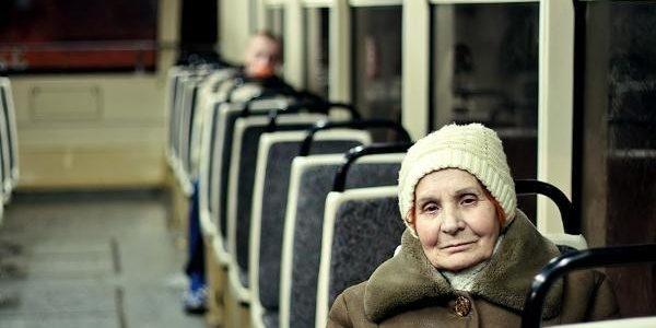 У львівській маршрутці сталося чудо і я повірив у щось більше ніж гроші