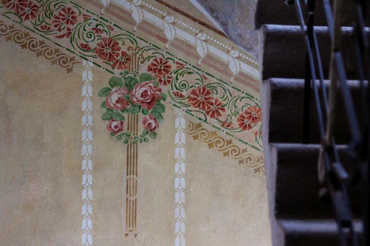 Іра каже, щомонументальна реставрація дає можливість відчути об'єм твору