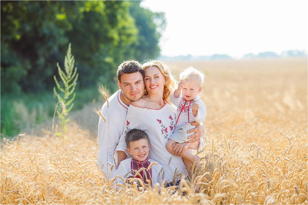 У чому сенс сім'ї: мудра притча, яку варто прочитати всім, хто хоче жити в мирі й злагоді