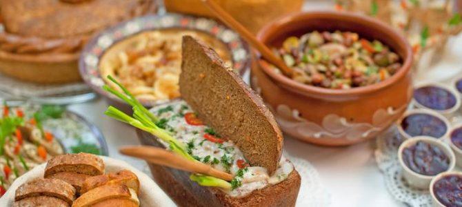 Пані Стефа: Сім з половиною наріжних каменів галицької кулінарної традиції